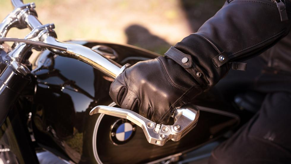 BMW R 5 Hommage, 9