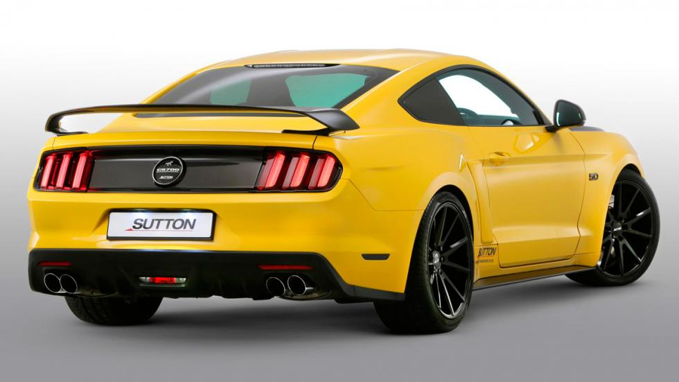Ford Mustang Sutton (2)