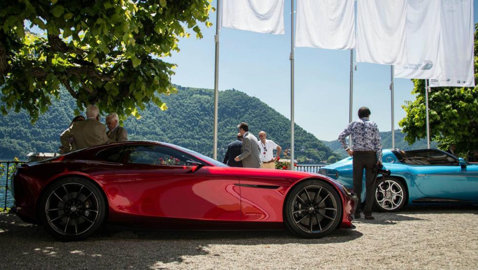 Mazda RX Vision 2