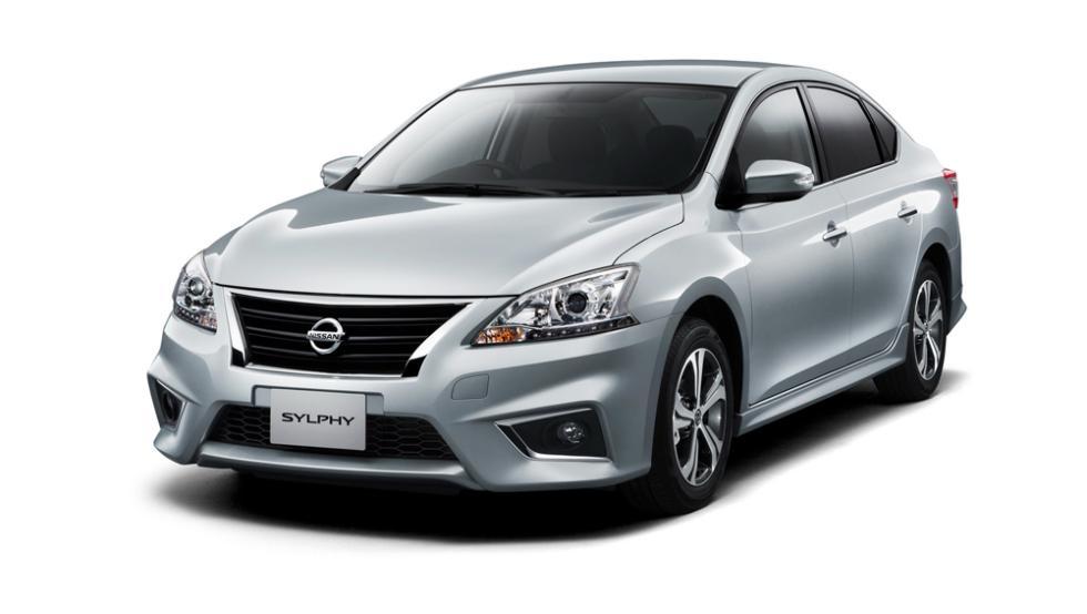 Nissan Silphy