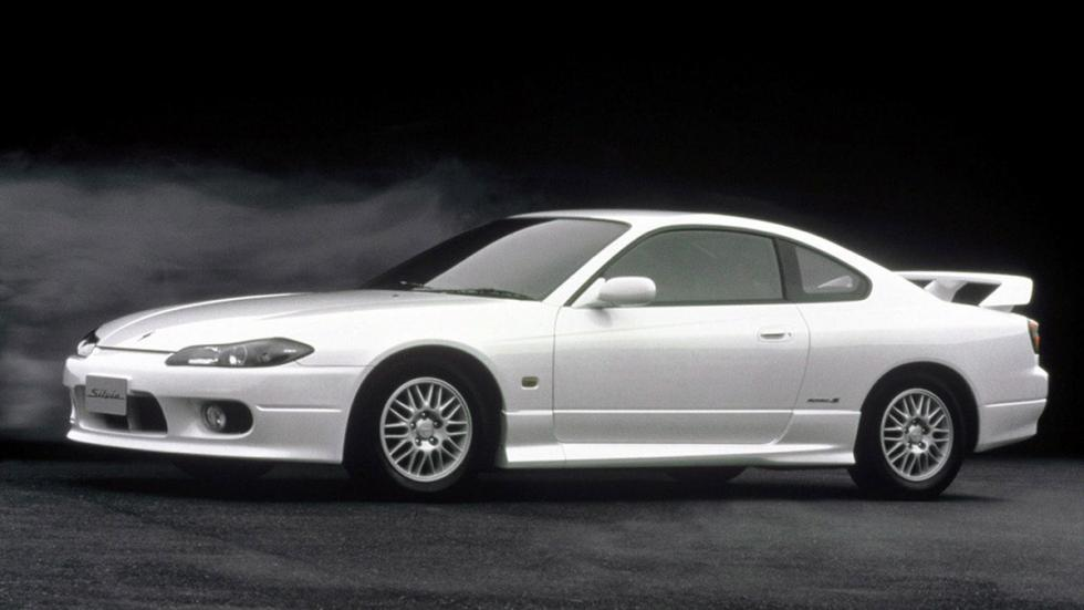 Fast and Furious Nissan Silvia S15