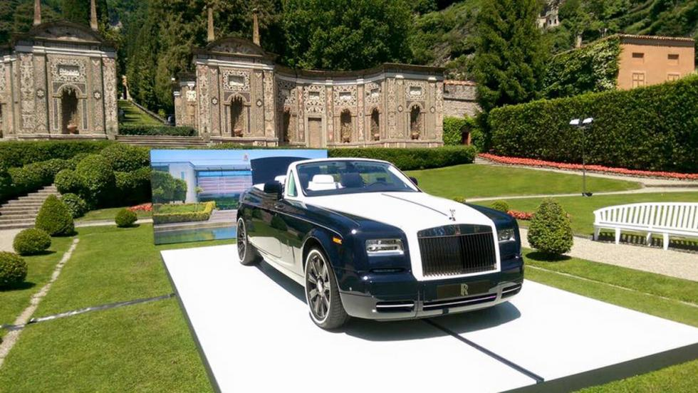 Rolls-Royce Phantom Zenith Collection, 1