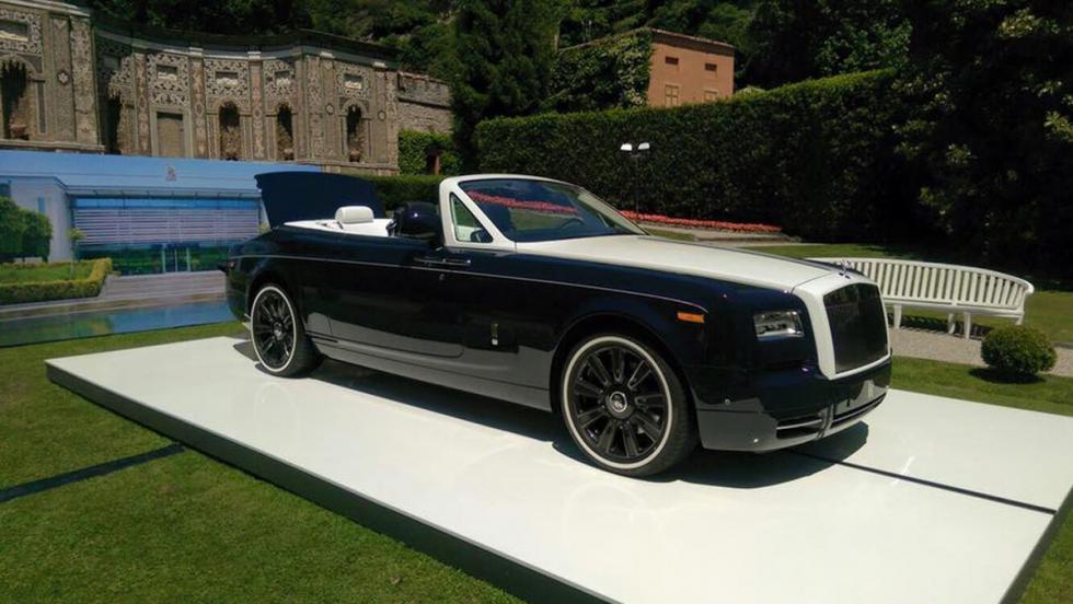 Rolls-Royce Phantom Zenith Collection, 4