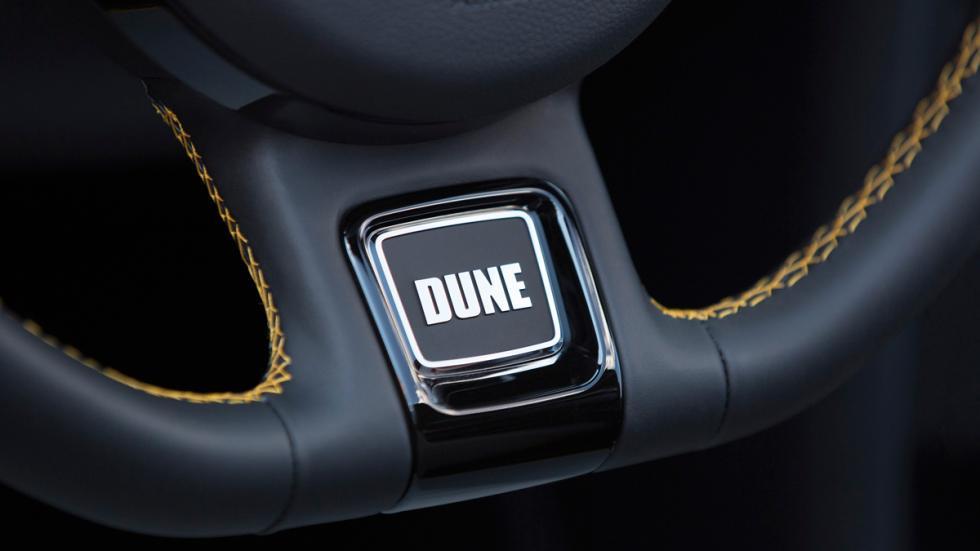 Volkswagen Beetle Dune 2016 Coupé y Cabrio