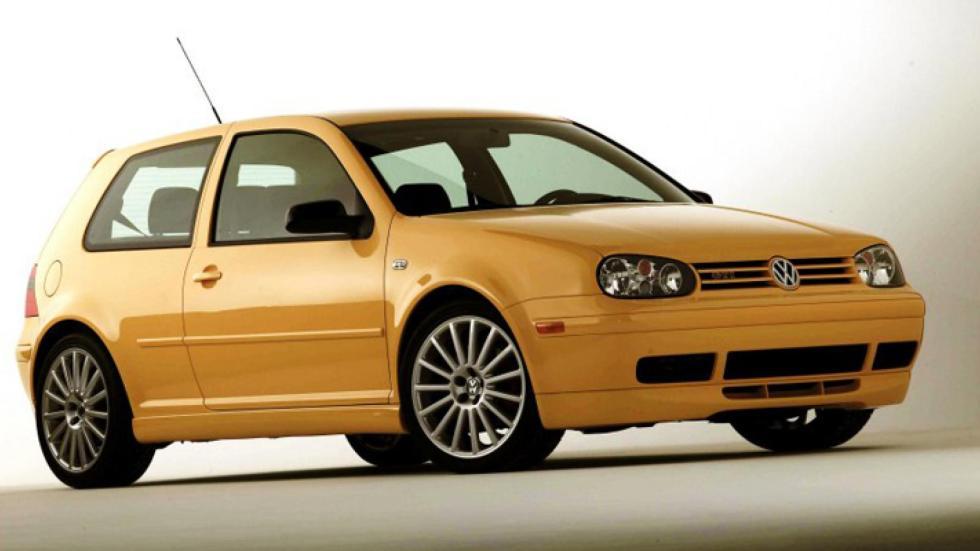 Volkswagen Golf GTI 20 Aniversario