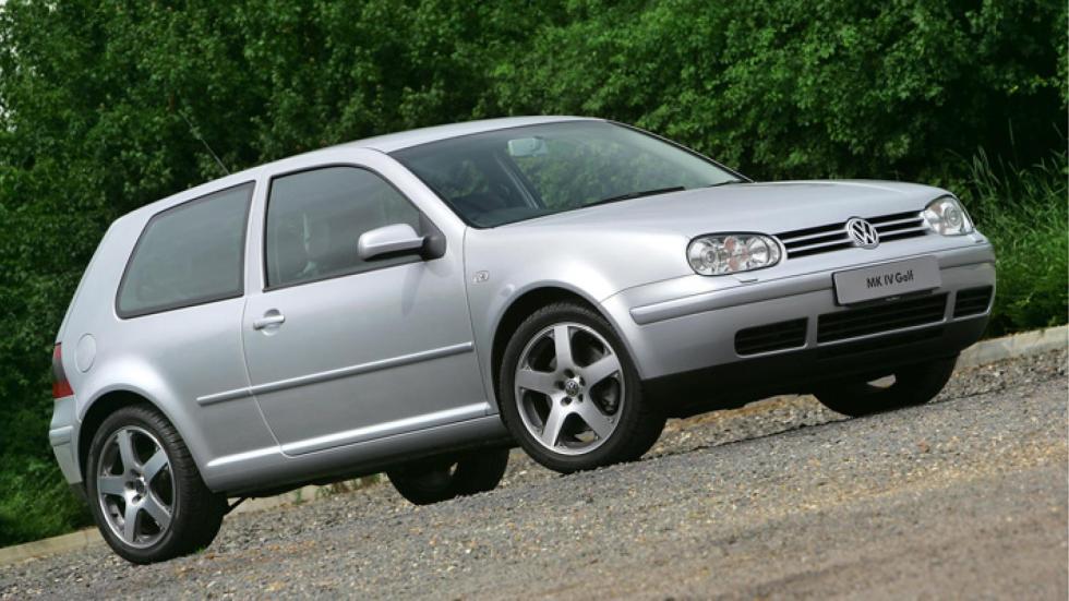 Volkswagen Golf GTI mkIV
