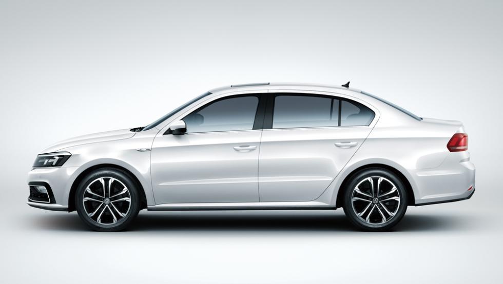 Volkswagen Lavida Sport