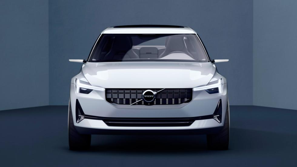 Volvo Concept 40 2