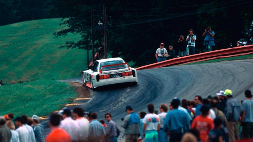 Audi 90 Quattro IMSA GTO, 4