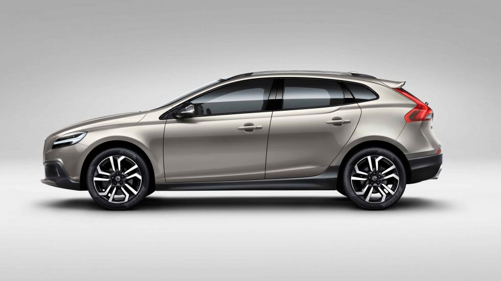 volvo v40 cross country 2017 perfil