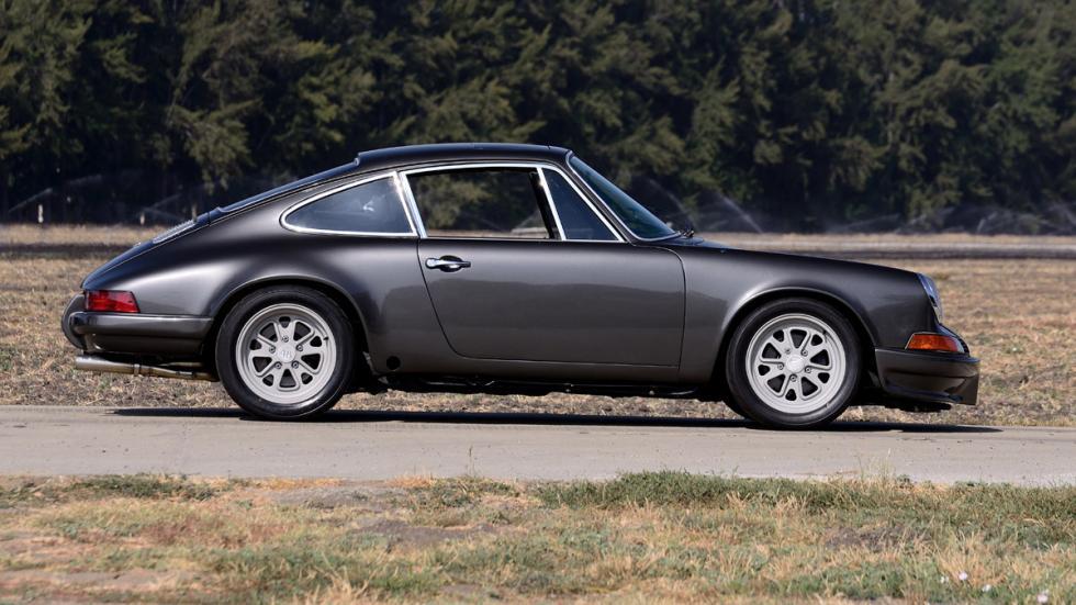 Porsche Bisimoto 911BR perfil