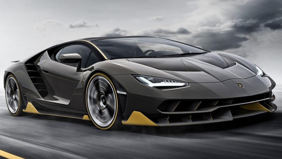 Aerodinámica de Le Mans
