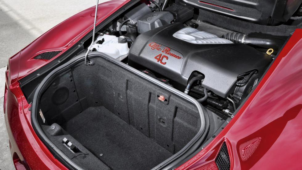 Alfa Romeo 4C Spider (11)