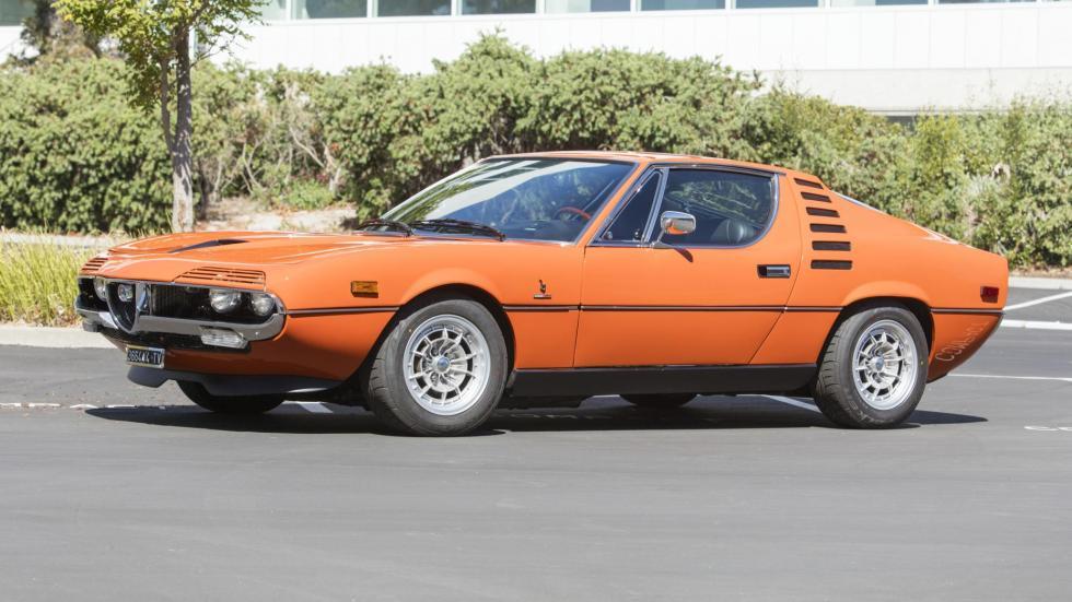Alfa Romeo Montreal 1974