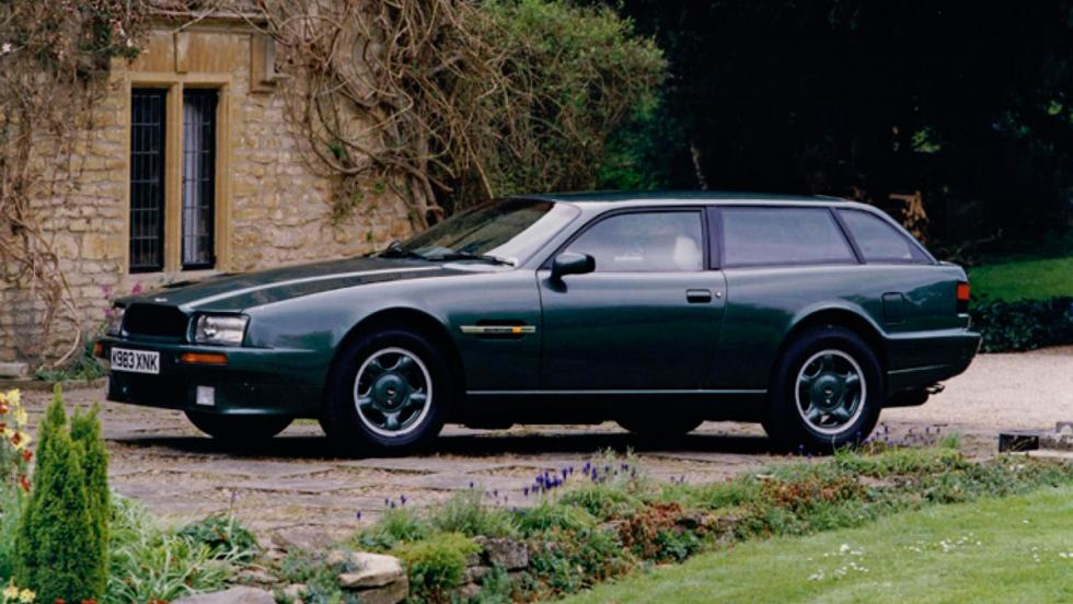 Aston Martin Virage Shooting Brake (1992)