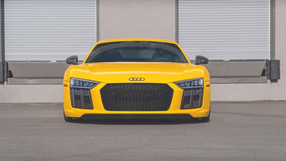 Audi R8 Plus UR (IV)