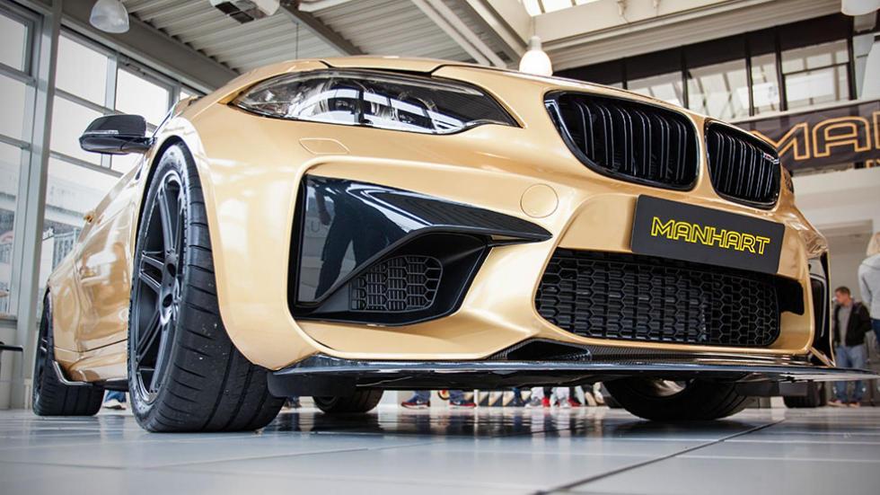 BMW M2 Manhart (II)