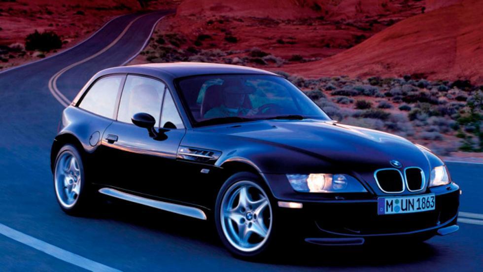 BMW Z3 M Coupé (1999)