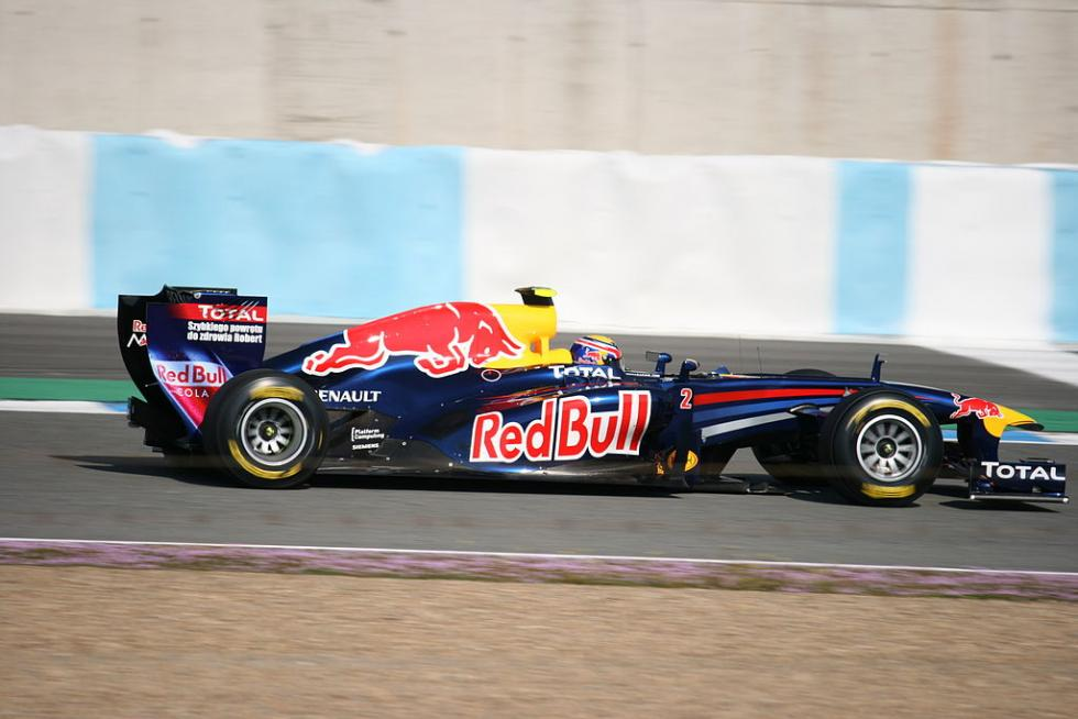 Red Bull RB7 y RB9