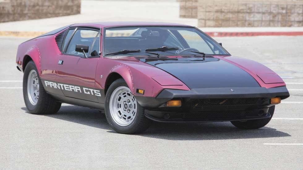 DeTomaso Pantera GTS 1974