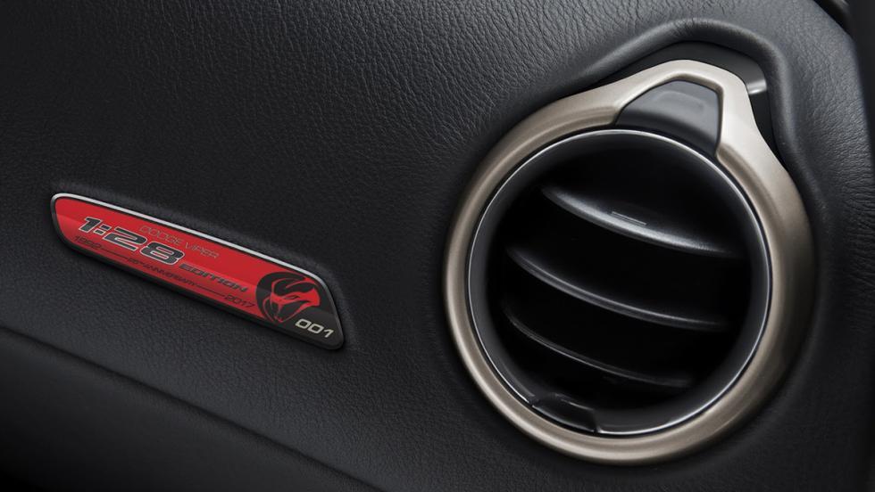 Dodge Viper 1:28 Edition ACR