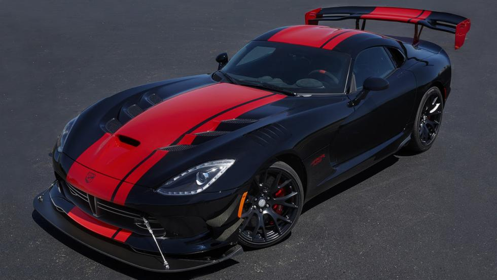 Dodge Viper 25 1:28 Edition ACR