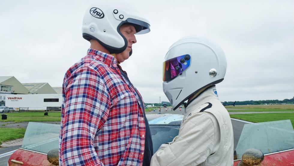 Episodio 23x06 de Top Gear