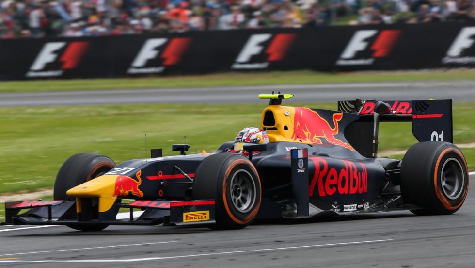 F1 Red Bull