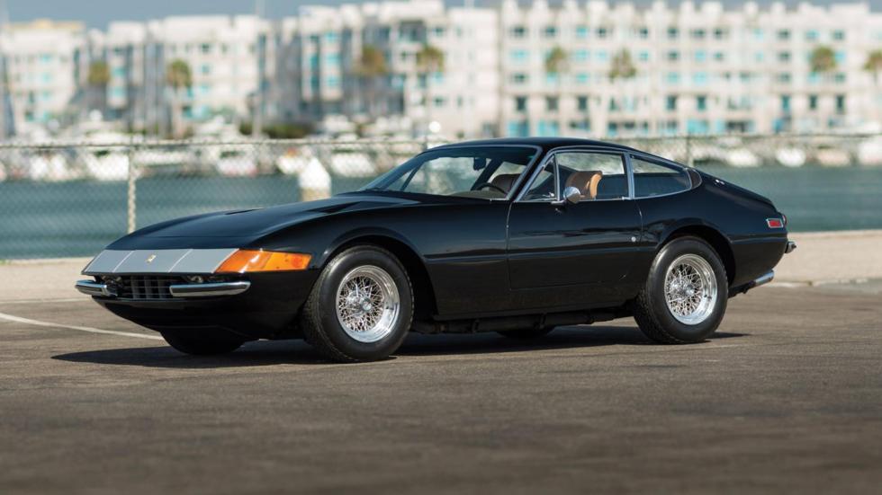 Ferrari 365 GTB/4 Daytona Berlinetta by Scaglietti