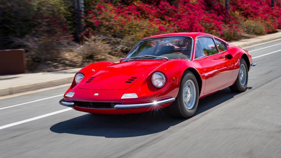 Ferrari Dino 206 GT 1968