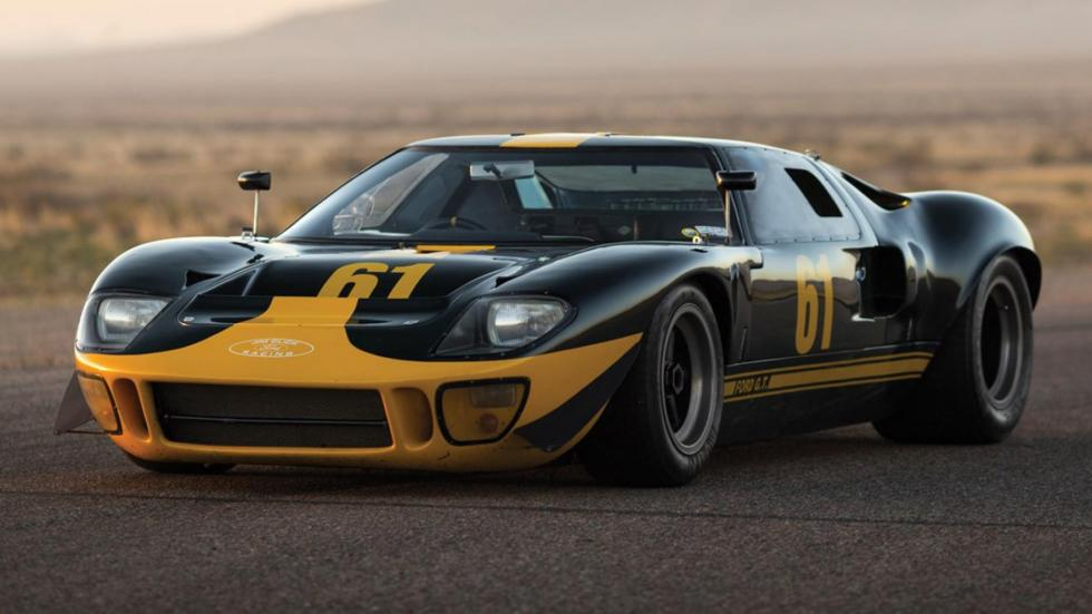 "Ford GT40 ""P/1061"""