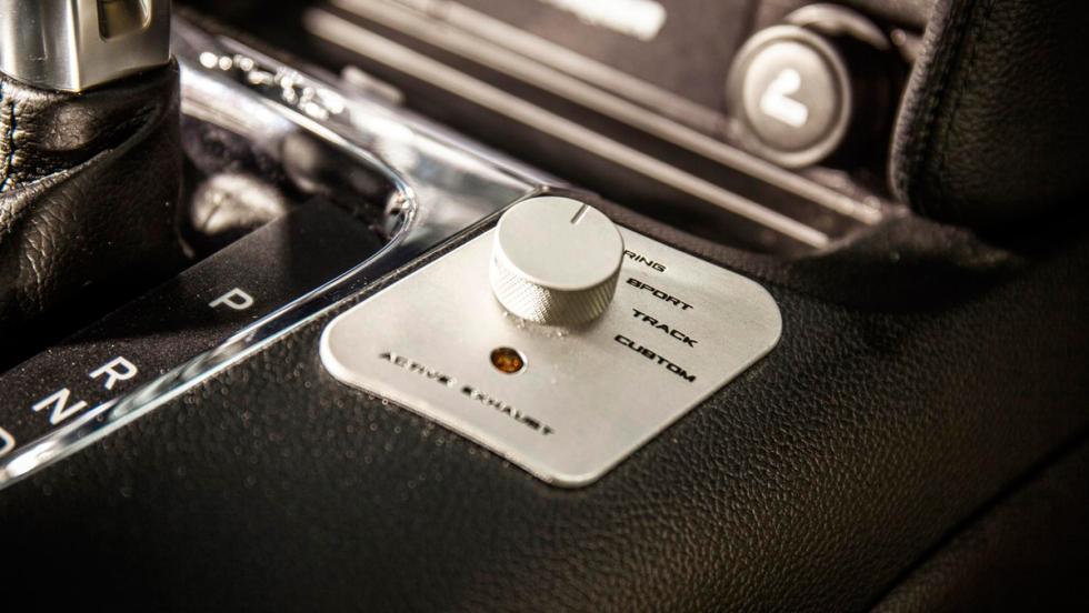 Ford Mustang CS700 (IX)