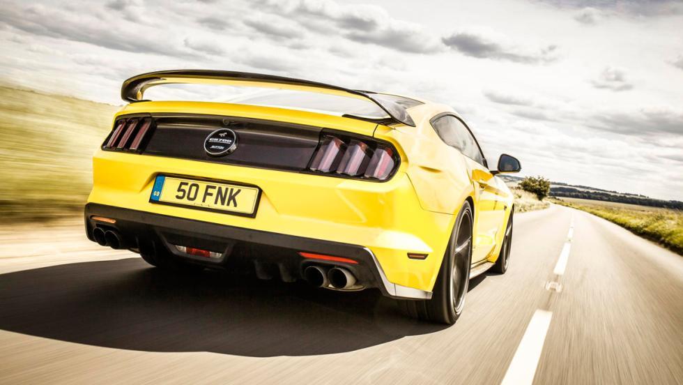 Ford Mustang CS700 (V)