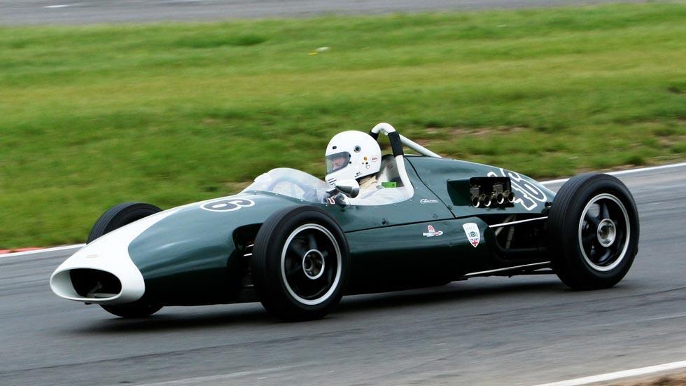Formula 1 clásico