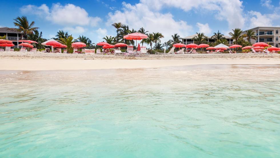Grace Bay - Islas Turcas y Caicos