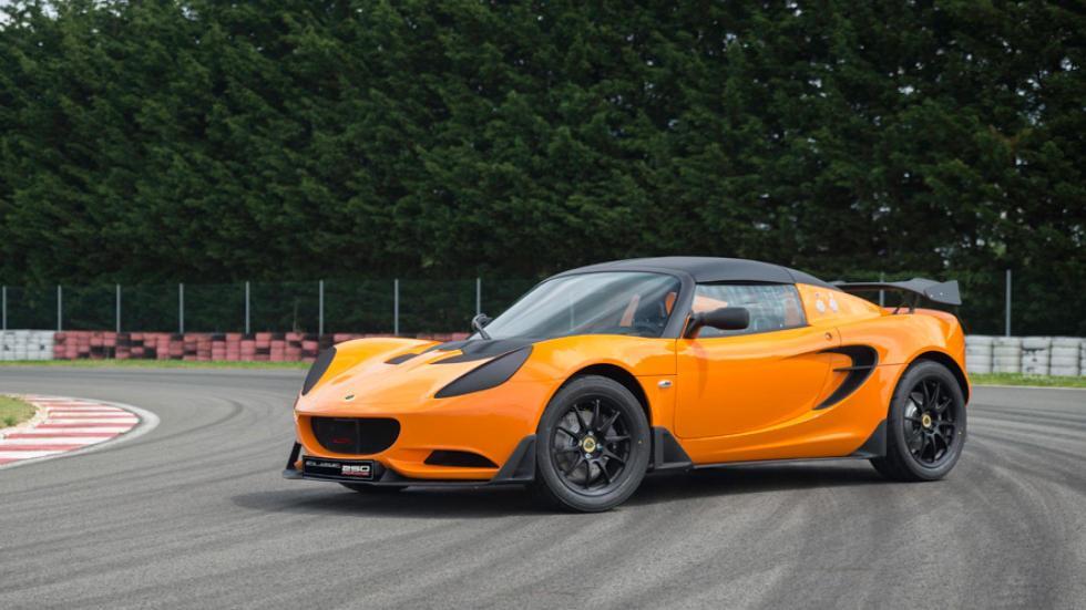 Tiene aprobación FIA para varios campeonatos