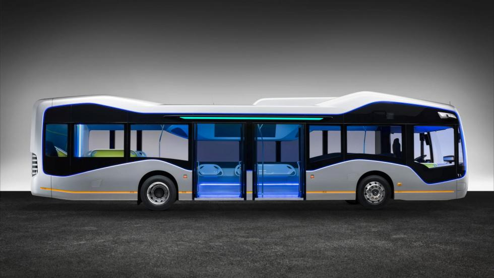 Mercedes Future Bus (VI)