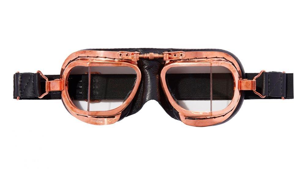 Morgan EV3 Selfridges gafas retro conducir lujo
