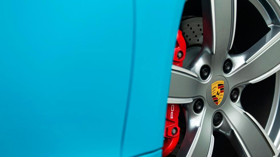 Porsche 718 Cayman S (VI)