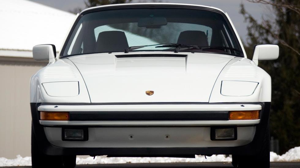 Porsche 911 Flat Nose frontal