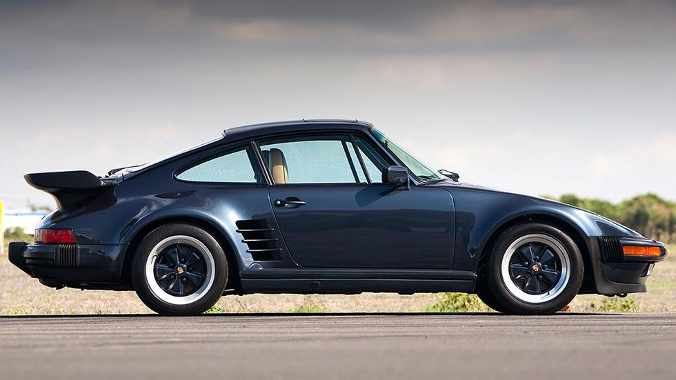Porsche 911 Flat Nose lateral deportivo