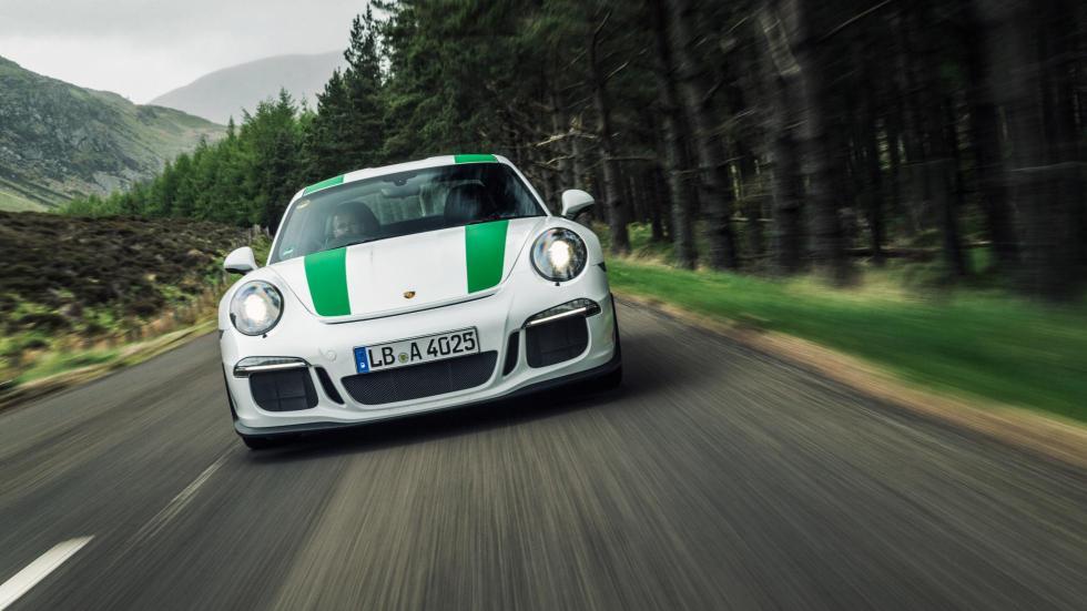 Porsche 911 R (IV)