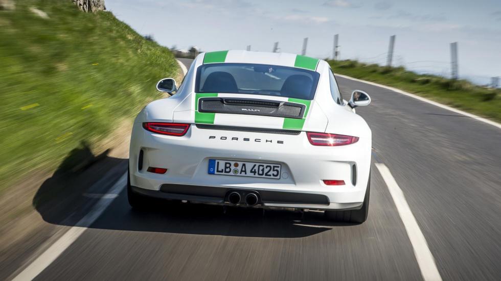 Porsche 911 R (IX)