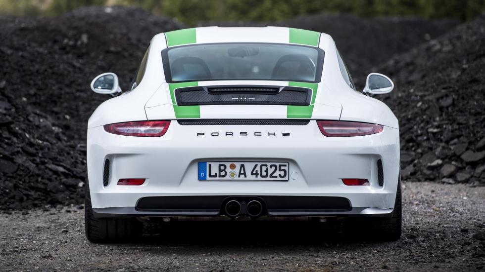Porsche 911 R (V)