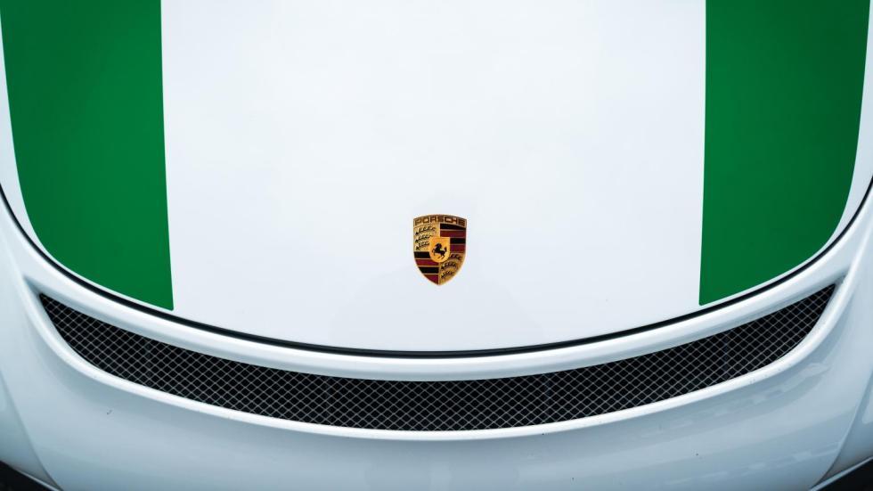 Porsche 911 R (X)
