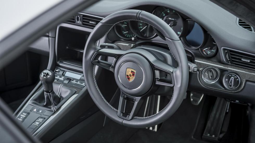 Porsche 911 R (XI)