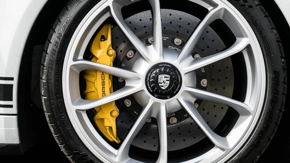 Porsche 911 R (XIII)