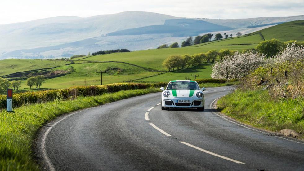 Porsche 911 R (XVII)