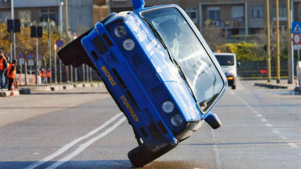 Récord motor BMW dos ruedas