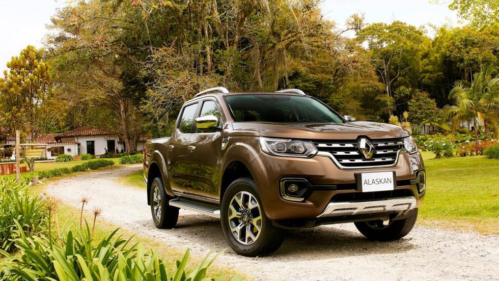 Renault Alaskan (I)